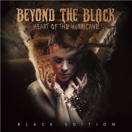 Beyond The Black - Heart Of The Hurricane (2019 Reissue, We Love Music, 2 CDs)