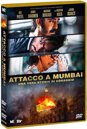 Attacco a Mumbai - Una vera storia di coraggio (2018)