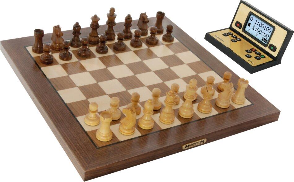 Chess Genius Exclusive - Schachcomputer