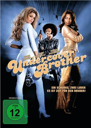 Undercover Brother (2002) (Neuauflage)