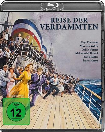 Reise der Verdammten (1976)