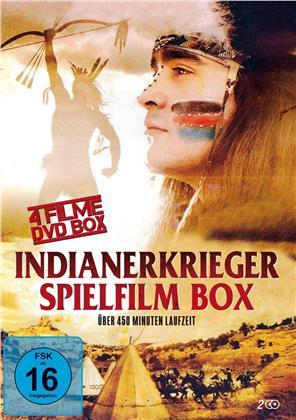 Indianerkrieger Spielfilm Box (2 DVDs)
