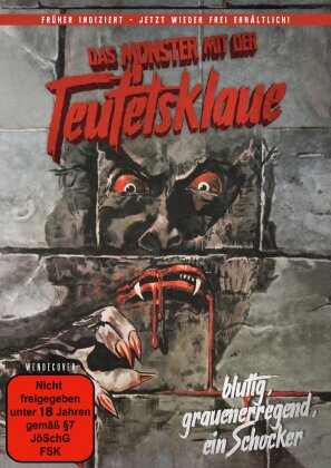 Das Monster mit der Teufelsklaue (1972)