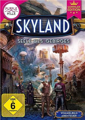 Skyland - Seele des Gebirges (Sammler Edition)