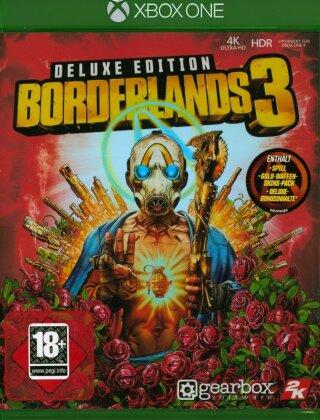 Borderlands 3 (German Deluxe Edition)