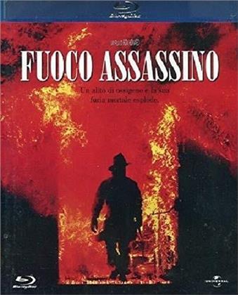 Fuoco assassino (1991) (Riedizione)
