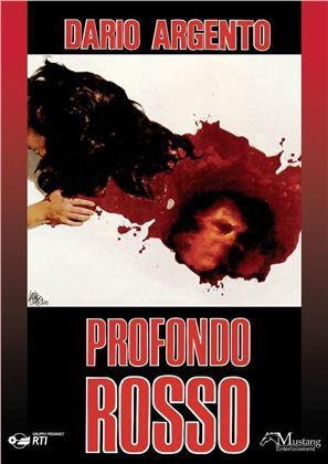 Profondo rosso (1975) (Riedizione)