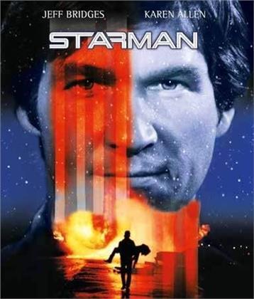 Starman (1984) (Riedizione)