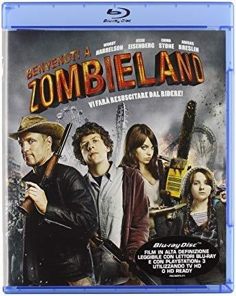 Benvenuti a Zombieland (2009) (Neuauflage)