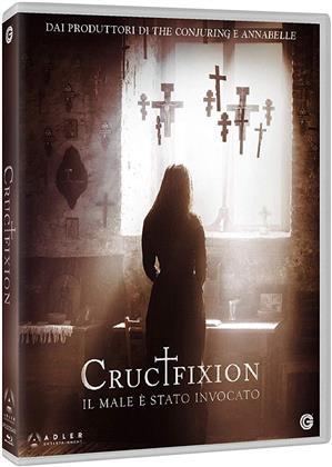 Crucifixion - Il male è stato invocato (2017)