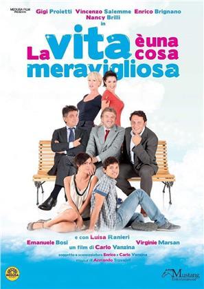 La vita è una cosa meravigliosa (2010) (Riedizione)