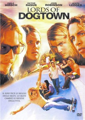 Lords of Dogtown (2005) (Riedizione)