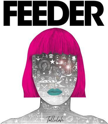 Feeder - Tallulah (Deluxe Edition)