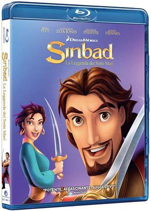 Sinbad - La leggenda dei sette mari (2003)