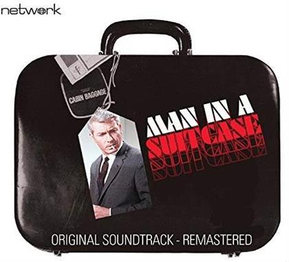 Albert (composer) Elms - Man In A Suitcase - OST (Versione Rimasterizzata, 5 CD)