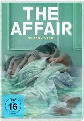 The Affair - Staffel 4 (4 DVDs)