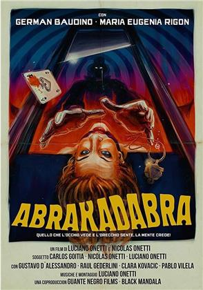 Abrakadabra (2018) (Limited Edition, Blu-ray + CD)