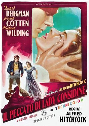 Il peccato di Lady Considine (1949) (Restaurato in HD, Noir d'Essai, Edizione Speciale)