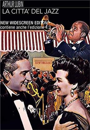 La città del jazz (1947) (New Widescreen Edition, n/b)