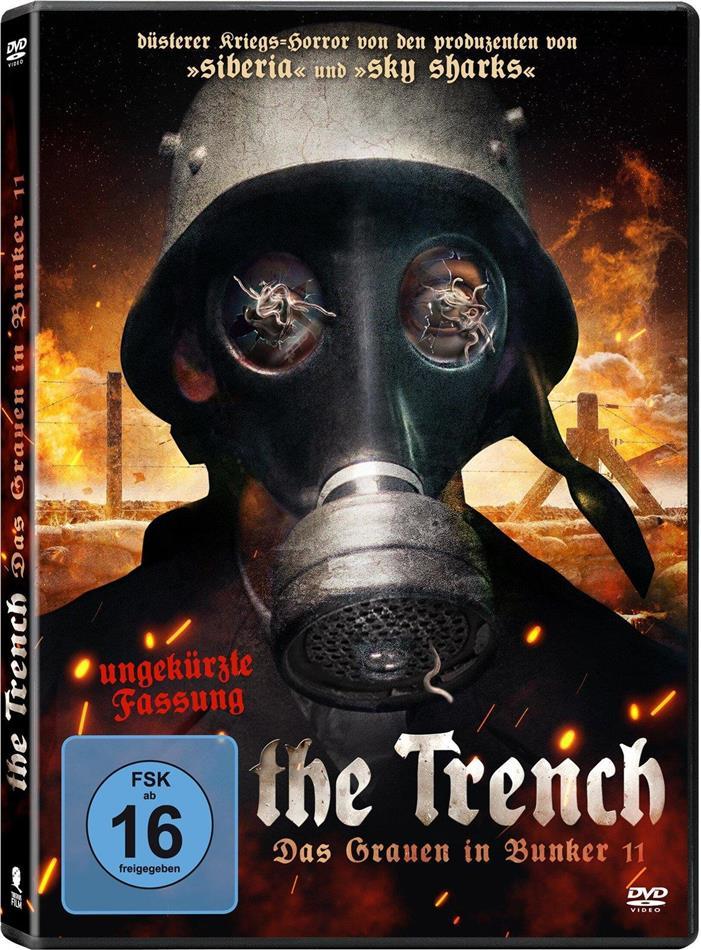 The Trench - Das Grauen in Bunker 11 (2017)