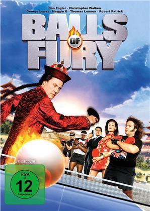 Balls of Fury (2007) (Neuauflage)