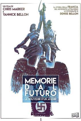 Le souvenir d'un avenir (2001) (s/w)