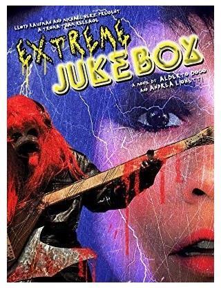 Extreme Jukebox (2013) (Neuauflage)
