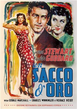 Un sacco d'oro (1941) (Cineclub Classico, Versione Restaurata, Doppiaggio Originale D'epoca, n/b)