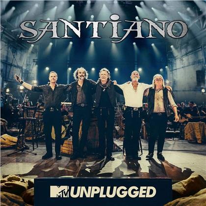 Santiano - MTV Unplugged (2 CDs)