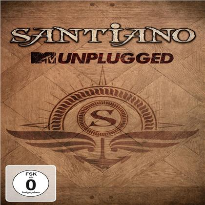 Santiano - Mtv Unplugged (Deluxe Edition, 2 CDs + 2 DVDs + Blu-ray)