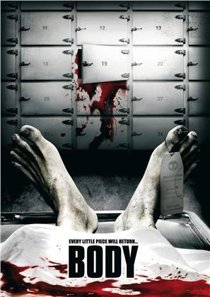 Body (2007) (Collana Night Wolf)