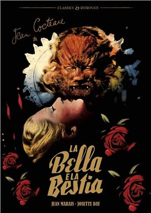 La bella e la bestia (1945) (Classici Ritrovati, restaurato in HD, s/w)