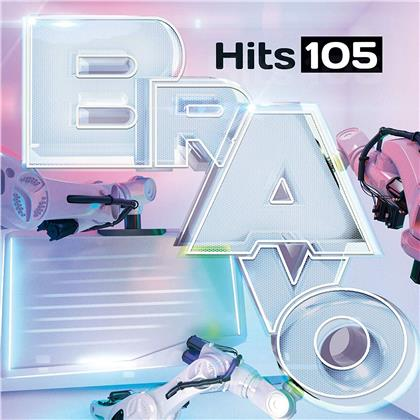 Bravo Hits Vol. 105 (CH Edition, 2 CDs)