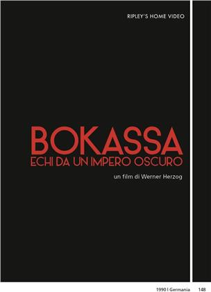 Bokassa - Echi da un regno oscuro (1990) (Neuauflage)