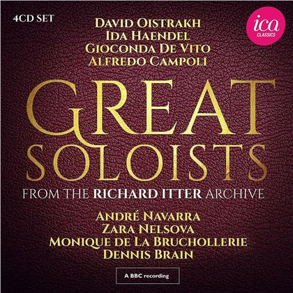 Great Soloists