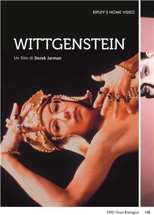 Wittgenstein (1993) (Neuauflage)