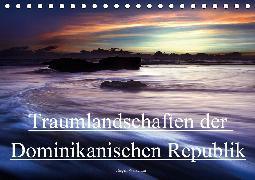 Landschaften der Dominikanischen Republik (Jürgen Warschun) (Tischkalender 2020 DIN A5 quer)