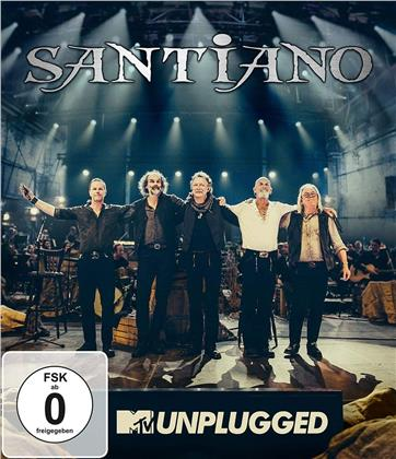 Santiano - Mtv Unplugged