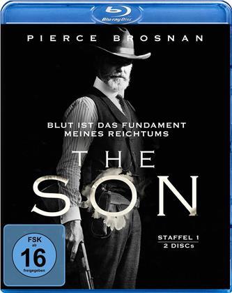 The Son - Staffel 1 (2 Blu-rays)