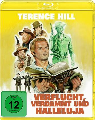 Verflucht, verdammt und Halleluja (1972) (Remastered)