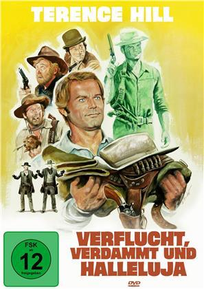 Verflucht, verdammt und Halleluja (1972) (Neuauflage)