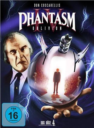 Phantasm IV - Oblivion - Das Böse 4 (1998) (Cover B, Mediabook, Blu-ray + 2 DVDs)
