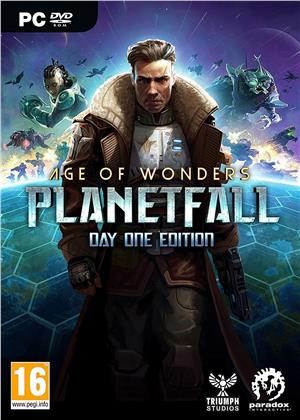 Age of Wonders - Planetfall (Day One Edition)