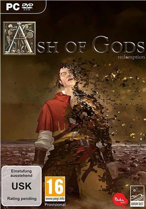 Ash of Gods - redemption