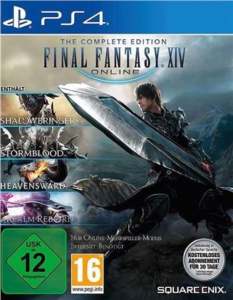 Final Fantasy XIV Online (Complete Edition)