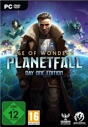 Age of Wonders: Planetfall (Day One Edition)