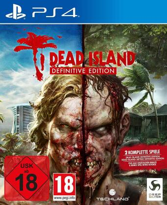 Dead Island Collection (Definitive Edition)