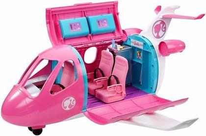 Barbie - Barbie Dreamplane Playset