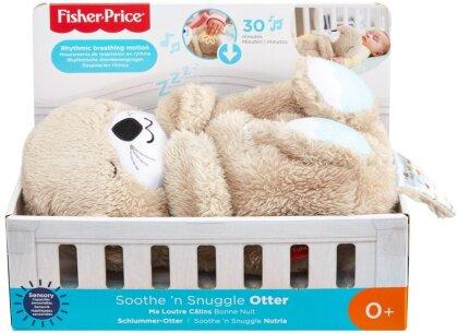 Fisher-Price Schlummer-Otter