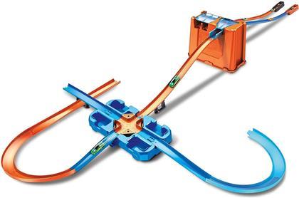 Hot Wheels - Track Builder Unlimited: Mega Stunt Box